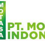 Lowongan Kerja Terbaru PT. Motasa Indonesia Juni 2020